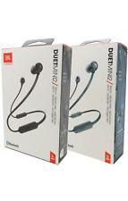 JBL Duet Mini 2 Wireless Bluetooth In-Ear Headphones Hands Free Calling New