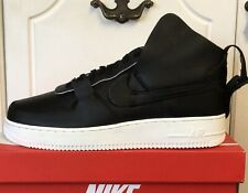 NIKE  AIR FORCE 1 HIGH PSNY TRAINERS MENS SHOES UK 11 EUR 46 US 12