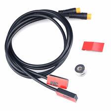 Sensor De Freno Hidráulico Mecánico Bafang Ebike compatible con cable motor de la unidad de segmento