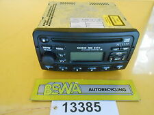 Autoradio /CD     Ford Focus       6000 CD       Nr.13385/E