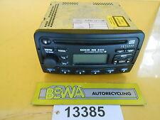 Autoradio /CD     Ford Focus       6000 CD       Nr.13385/E