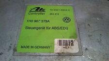VW VR6 Mk3 Golf, Corrado ABS controller, ECU  1H0907379A