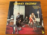 CREEDENCE CLEARWATER REVIVAL - COSMO'S FACTORY LBS 83388 STEREO