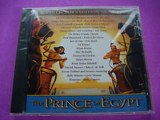 The Prince of Egypt: Boys II Men,Shirley Caesar,Charlie Daniels,Alison Krauss CD