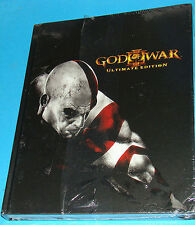 God of War 3 - Ultimate Edition - Guida Strategica Ufficiale - PAL