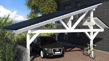 NEU Premium Carport 6.00 x 7.00 mit 33% Onlinerabatt Carports ab Werk