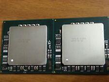 Cpu Intel Xeon 7140M (SL9HA) + Heatsink/fan Intel