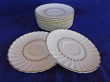 Royal Doulton Adrian SAUCER LOT of TWO 2 have more items to this set