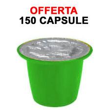 150 capsule Caffè SUBLIME Compatibili NESPRESSO - SOTTOCOSTO - SOLO 100PZ