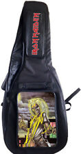 Perri's Iron Maiden Akustikgitarren-Gigbag für Westerngitarre