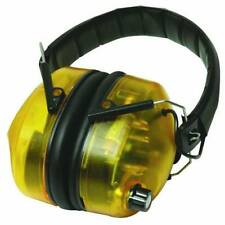MAY SALE! PROTECTION ELECTRONIC EAR DEFENDERS MICROPHONE SOUND CONTROL LED