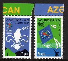 Topical Stamps Aserbaidschan Azerbaijan 2011 Museum Kunst Waffen Art Weapons 866-881 Mnh