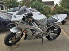 2005 (05) Kawasaki ZX6R 636 B2H (B1H) Ninja 6,300 miles