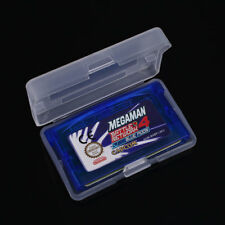 Mega Man Battle Network 4: Blue Moon For Nintendo Game Boy GBA English Kids