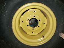 Felge John Deere 16 WH 12 L Titan neu unbenutzt für Trecker Kleintraktor