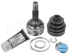 Meyle CV JOINT Joint Kit Boot & Grease 30-14 498 0036 to fit Toyota Corolla