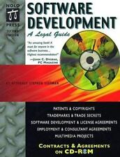 Web and Software Development: A Legal Guide (Web & Software Development: A Lega