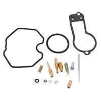 Dirt Bike ATV Carburetor Rebuild Carb Repair Kit for HONDA XR250R 1996-2004