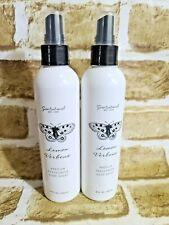 2 Scentsational Lemon Verbena Premium Fragranced Room Spray 8 Oz Each!