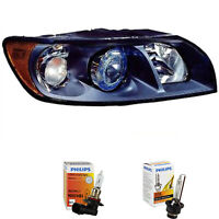 Xenon Scheinwerfer rechts Volvo S40 V40 M Bj 04-07 D2S+HB3 inkl Lampen 56754416
