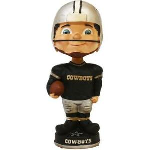 Dallas Cowboys Classic Vintage Bobblehead NFL