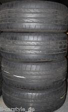 4 sommer reifen Bridgestone Dueler H/P Sport 255 45 20 zoll AO 4 x 5,3-6,3mm