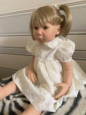 "Reborn toddler Iris d'Adrie-Stoete 29"""