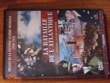 $$$ DVD Images de la Seconde Guerre Mondiale 1939-1945 La bataille de l'Atlanti