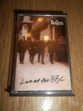 The Beatles Disco Pop Music Cassettes