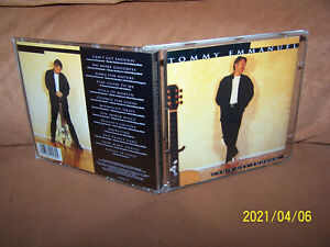 Tommy Emmanuel ‎CD Can't Get Enough