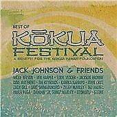 Jack Johnson - & Friends (The Best of Kokua Festival/Live Recording, 2012)