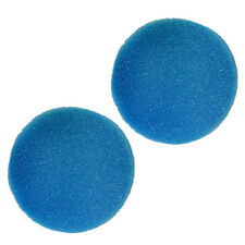 Coarse Media Filter Pads for Eheim Classic 2616171 4011708260647 2217 (2x or 4x)