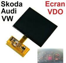 ECRAN AFFICHEUR LCD COMPTEUR ODB AUDI A2, A3, A4, A6, TT VDO