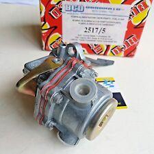Pompa carburante Benzina FIAT Croma IVECO D. Lancia Thema BCD 2517/5 7302703