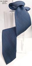 Cravatta sartoriale pura lana quadri l'alta qualità italiana personalizzabile
