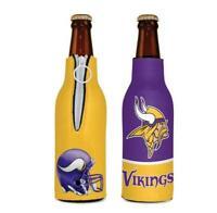 Minnesota Vikings Flaschenkühler NFL Football Bottle Cooler