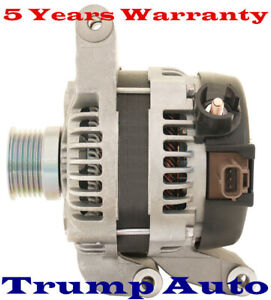 Alternator fit Ford Focus LS LT LV LW engine DURATEC AODB 2.0L Petrol 05-16