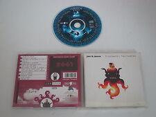 Jam & spoon/tripomatic Fairytales 2001 (Jam! - dancepool Jam-Dan 474928 2) CD album