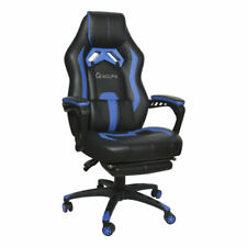Eclife OF-D01 Office Chair - Blue