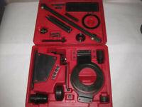 Ford Rotunda OTC T94P-77000-A1 CD4E Transmission Tool Kit
