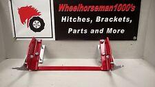 Wheel Horse D160 D180 D200 GT14 C195 953 1054 hitch/plow/attachment bracket