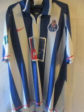 FC Porto 2007-2008 Home Football Shirt  Extra Large /20005