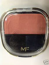 Max Factor Natural Brush-On Satin Blush ( Petal Pink ) NEW.