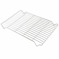 Grill Pan Rack Insert Large Grid Wire Tray 39 x 32 cm for HOTPOINT INDESIT Oven