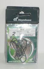 Hameçon Hayabusa X-1 N°2 par 10