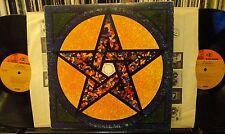 2Lp The PENTANGLE / SWEET CHILD 2RS 6334 EX+ vinyl