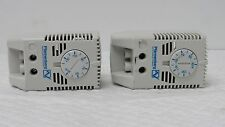 PFANNENBERG FL Z530 THERMOSTAT-LOT OF 2