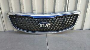 2015-2016 Kia Sportage Front Grille