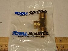 Total Source Sy1125 Tee T Fitting Fork Truck Lift