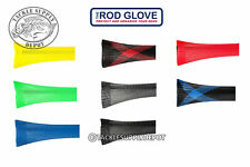 The Rod Glove Spinning Fishing Rod Cover Shorty fits 5ft to 6ft - Pick